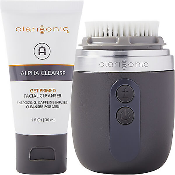 Clarisonic Alpha Fit Men's Facial Cleansing Device