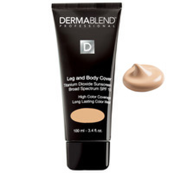 Dermablend Leg and Body Cover - Light