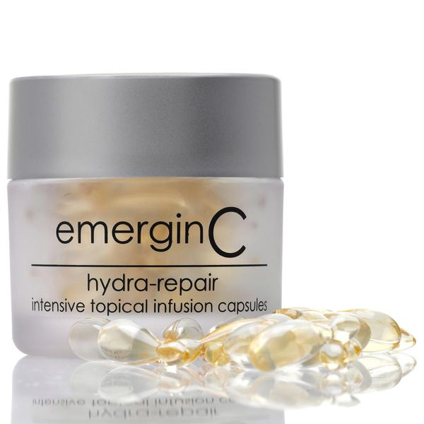 EmerginC Hydra-Repair Topical Infusion Capsules