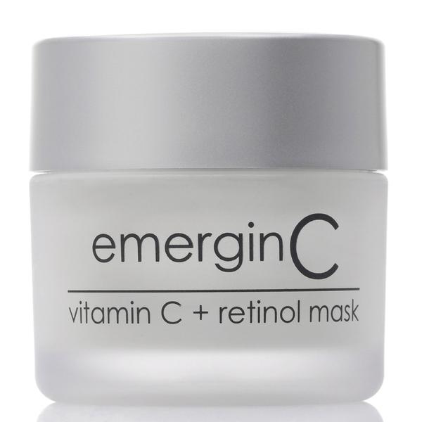 EmerginC Vitamin C and Retinol Mask