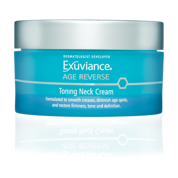 Exuviance Age Reverse Toning Neck Cream