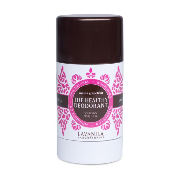 LaVanila The Healthy Deodorant - Vanilla Grapefruit