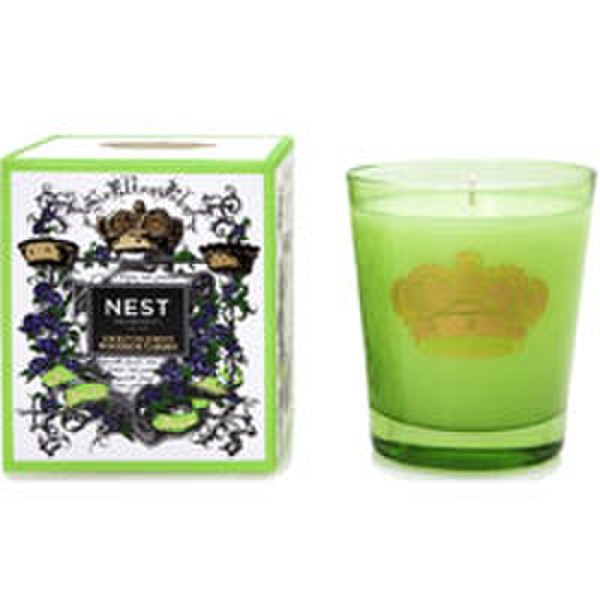 NEST Fragrances Scented Candle - Sir Elton John's Woodside Garden