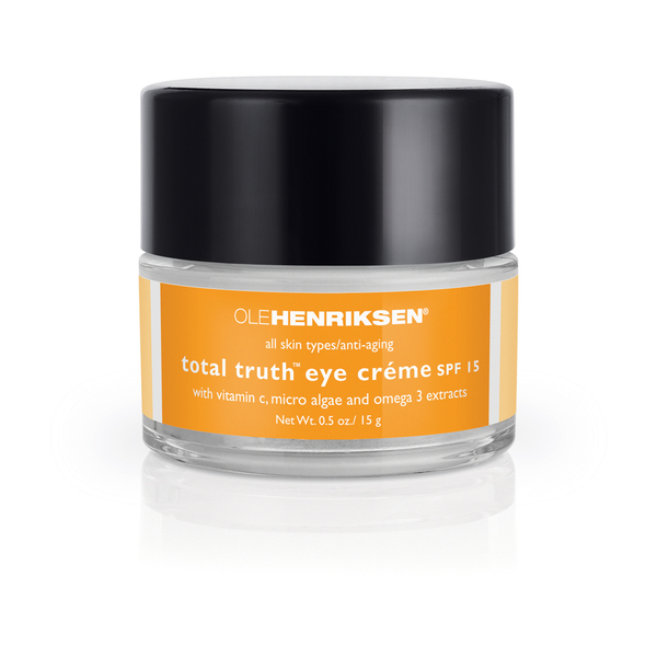 Ole Henriksen Total Truth Eye Creme SPF 15