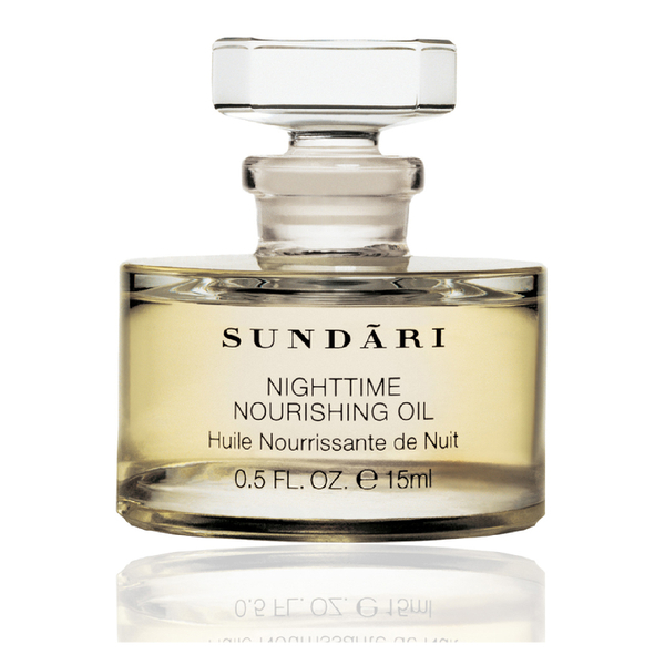 Sundari Nighttime Nourishing Oil