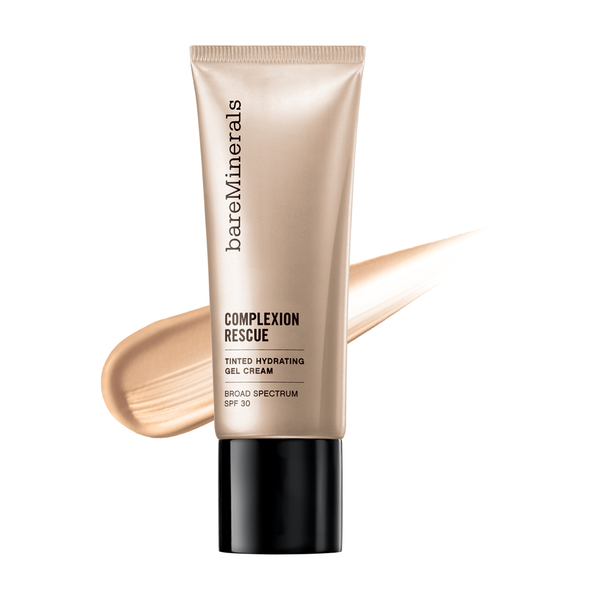 bareMinerals Complexion Rescue Tinted Hydrating Gel Cream - Wheat