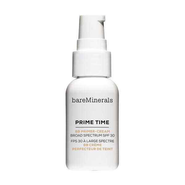 bareMinerals Prime Time BB Primer-Cream Daily Defense Broad Spectrum SPF30 - Fair