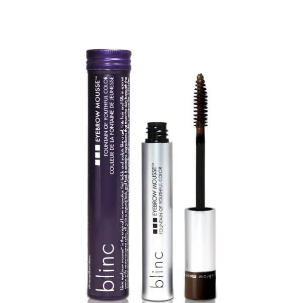 Blinc Eyebrow Mousse Dark Brunette