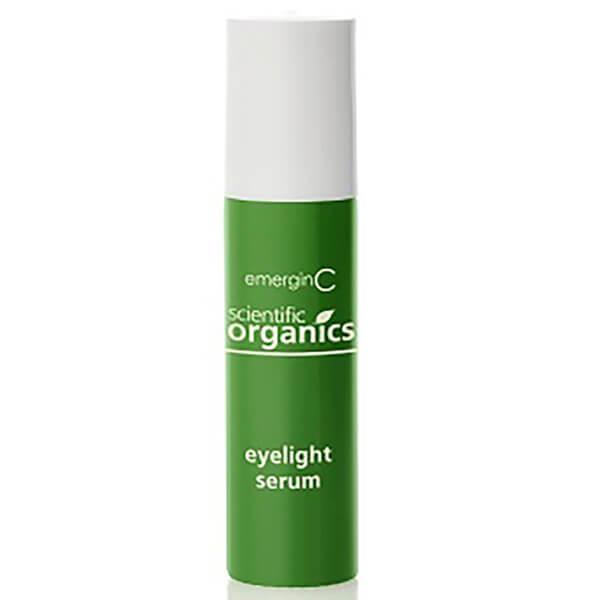 EmerginC Scientific Organics Eyelight Serum