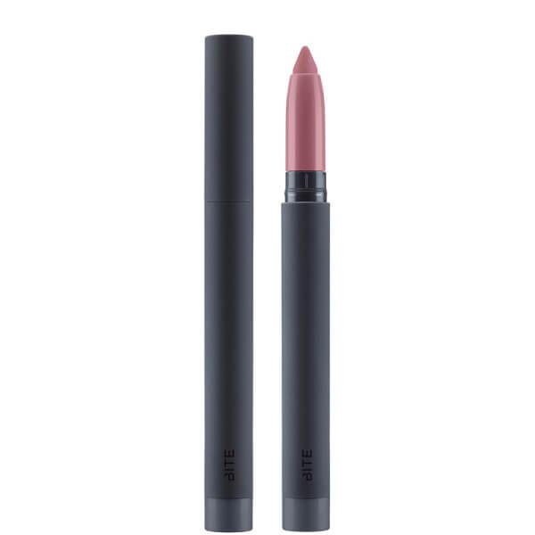 Bite Beauty Matte Crème Lip Crayon - Glace
