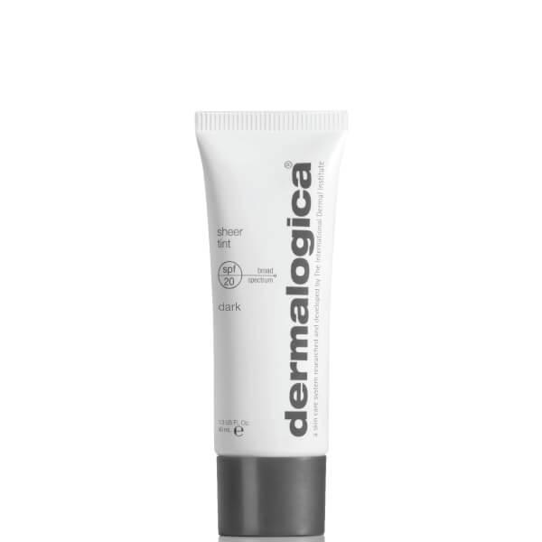Dermalogica Sheer Tint SPF20 - Dark