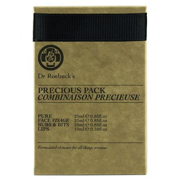 Dr Roebucks Precious Pack
