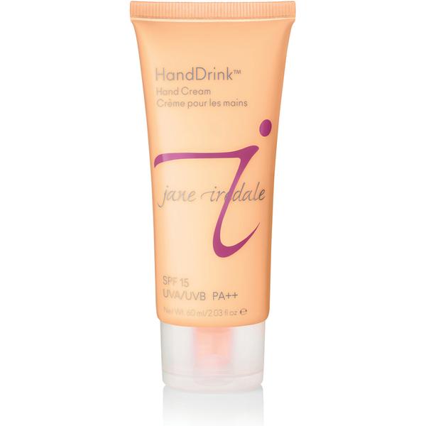 Jane Iredale Hand Drink Hand Cream spf15