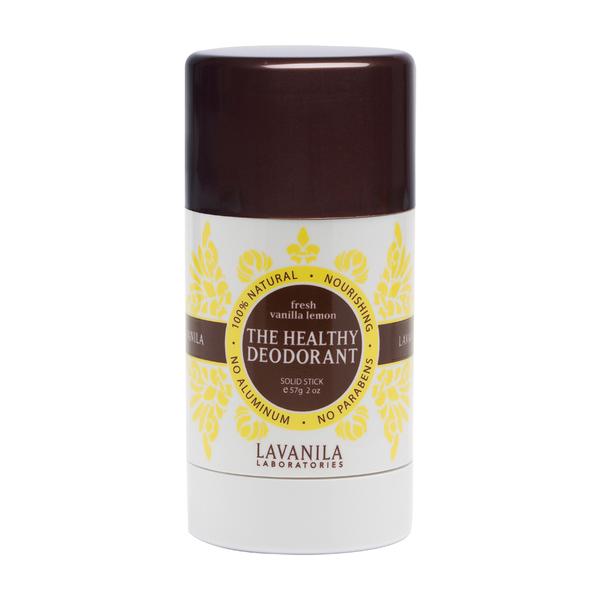 LaVanila The Healthy Deodorant - Vanilla Lemon