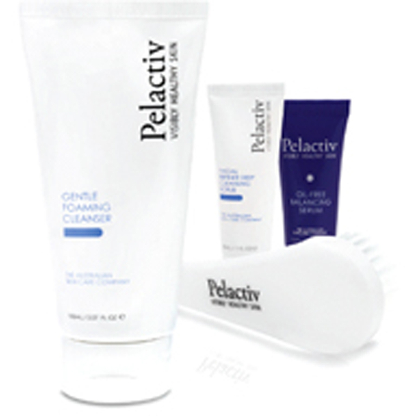 Pelactiv limited edition Double Action Cleansing Kit - Oily Skin