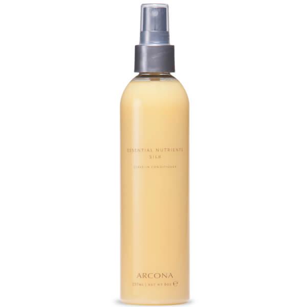ARCONA Essential Nutrients Silk Leave-In Conditioner 8oz