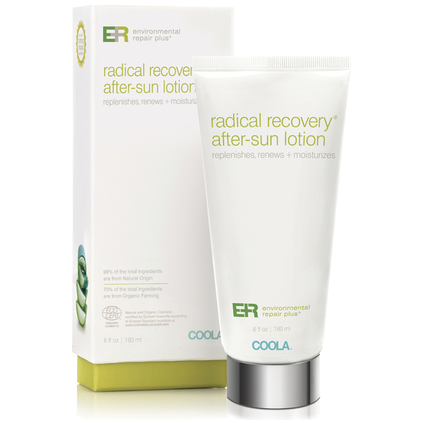 Coola Environmental Repair Radical Recovery After Sun Lotion