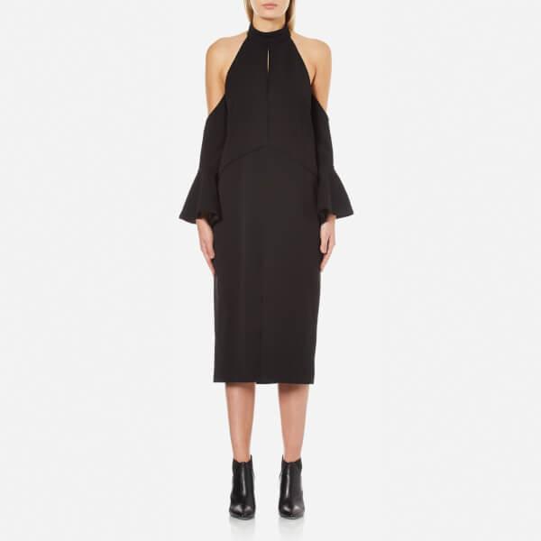 C/MEO COLLECTIVE Women's Too Close Dress - Black