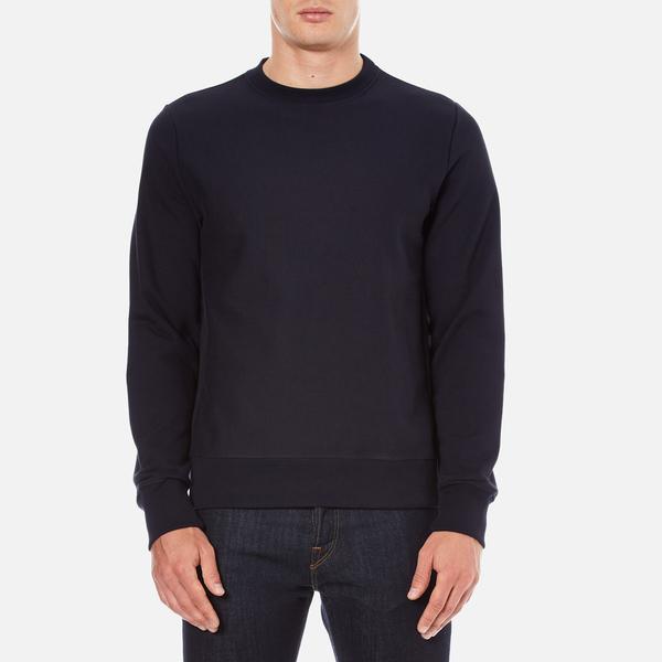 PS by Paul Smith Men's Crew Neck Sweatshirt - Navy
