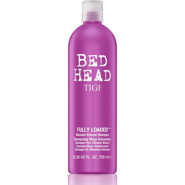 TIGI Bed Head Fully Loaded Massive Volume Shampoo (750ml)