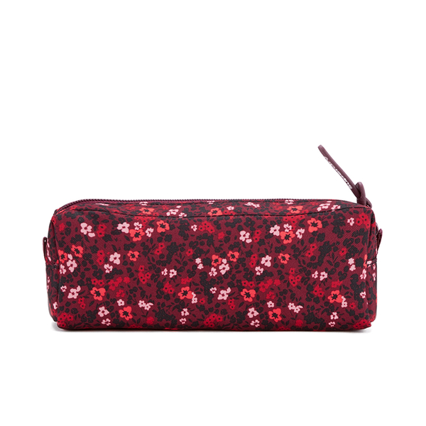 Superdry Women S Scat Ditsy Montana Pencil Case Berry