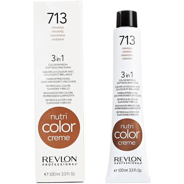 Nutri Color Crème Revlon Professional 713 Habana 100 ml