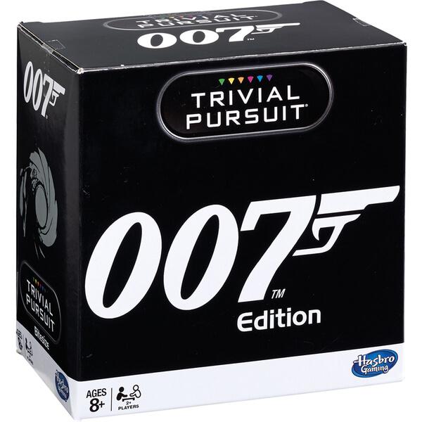 Trivial pursuits movie