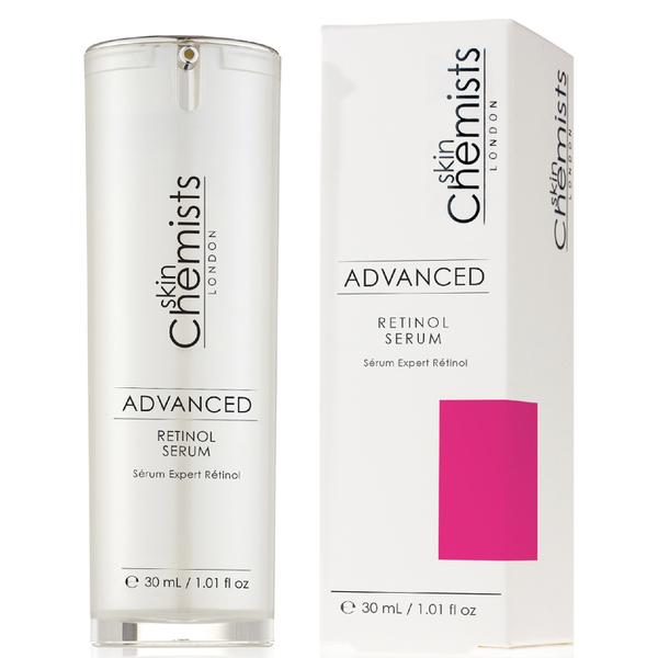 skinChemists Advanced Retinol Serum 30ml