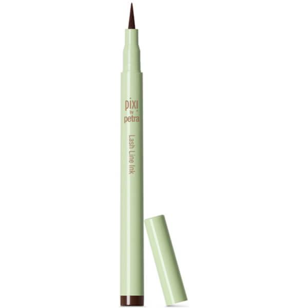 Pixi Lash Line Ink Eyeliner - Brown