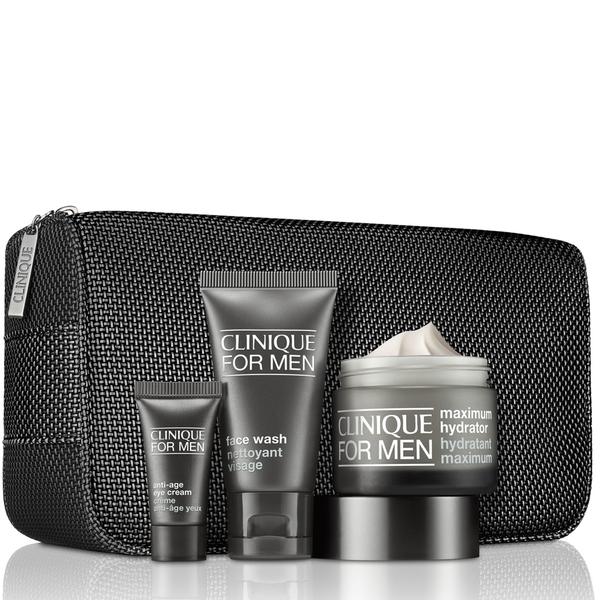 Kit de Cuidado Great Skin for Him deClinique for Men