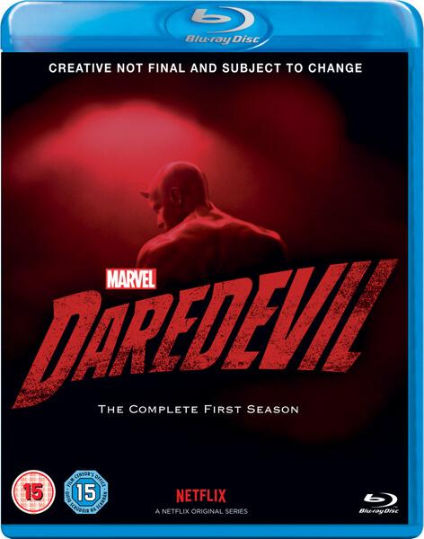 Daredevil - Season 1: Image 01