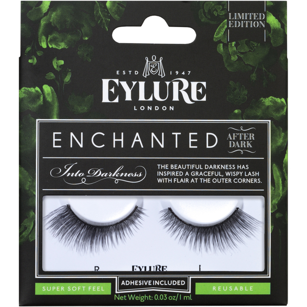 Faux-cils Enchanted After Dark Eylure - Into Darkness
