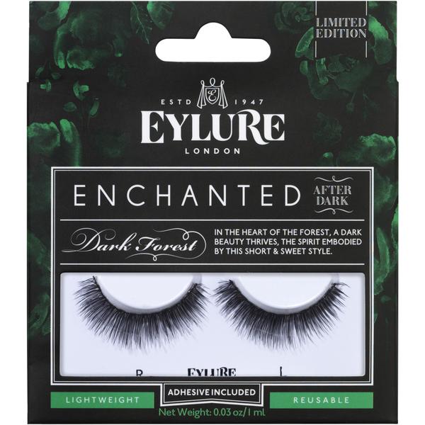 Eylure EnchantedAfterDark False Eyelahes - DarkForest