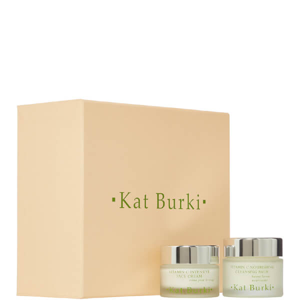 Kat Burki Super C Set (Worth $165)