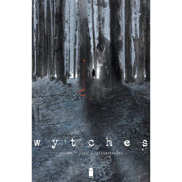 Wytches - Volume 1 Graphic Novel