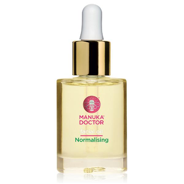 Manuka Doctor Normalising Facial Oil 30ml