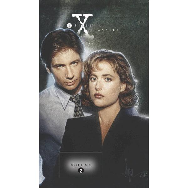 The X-Files Classics: Season One - Volume 2 Graphic Novel