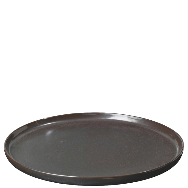 Broste Copenhagen Esrum Night Dinner Plate (Set of 4)