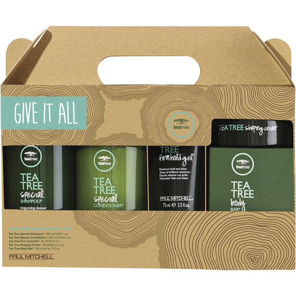Paul Mitchell Give All Gift Set