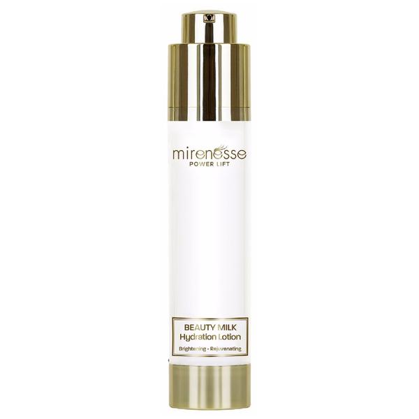 Mirenesse Power Lift Beauty Milk Face Moisturiser