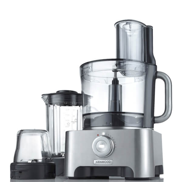 Kenwood Fpm Multipro Excel Food Processor