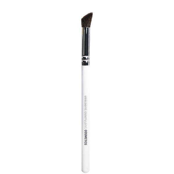 Obsessive Compulsive Cosmetics Angled Blending Brush #005