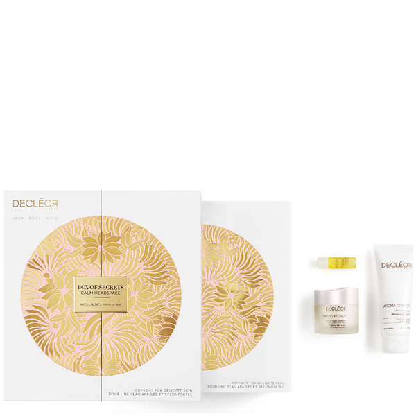 DECLÉOR Calm Headspace Kit