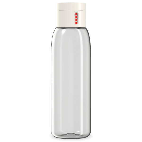Joseph Joseph Dot Water Bottle - Stone
