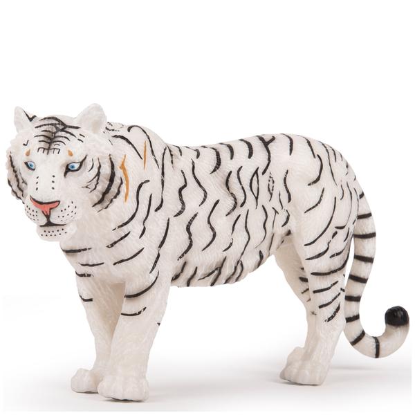 Papo Large White Tigress
