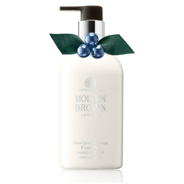 Molton Brown Fabled Juniper Berries & Lapp Pine Hand Lotion 300ml