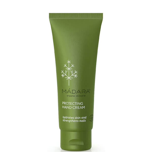 MÁDARA Protecting Hand Cream 75ml