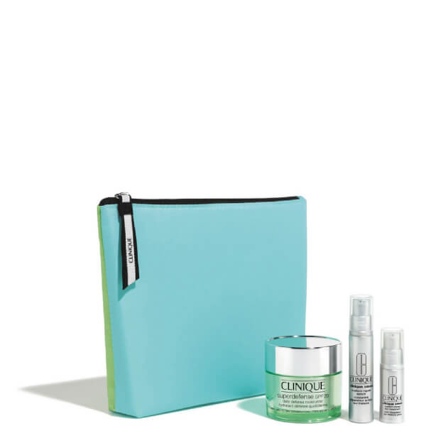 Clinique Uplifting Treats Anti-Age Coffret Cadeau