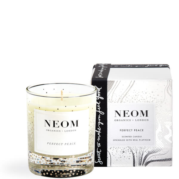 NEOM Organics Perfect Peace Standard Candle