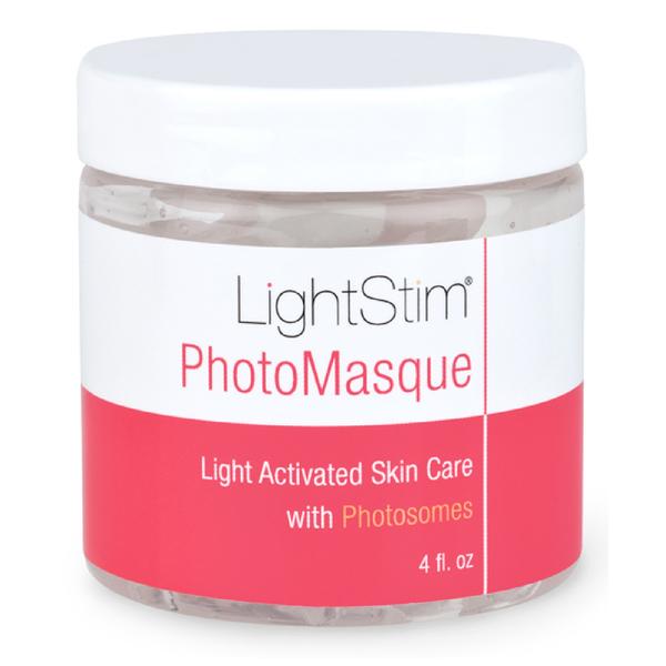 LightStim PhotoMasque Light Activated Skin Care 4oz